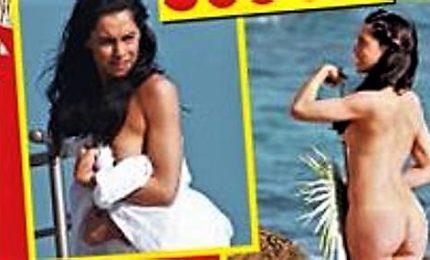 Foto di nudo, Miss Italia rischia di perdere la corona