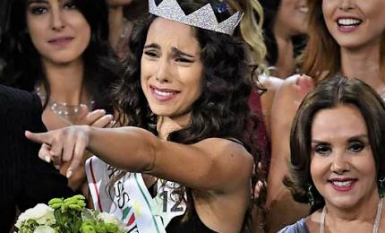 Carlotta Maggiorana è la vincitrice. Ha recitato con Brad Pitt e Sean Penn