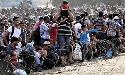 In Bosnia la nuova rotta balcanica dei migranti, da inizio anno ne sono arrivati 13mila