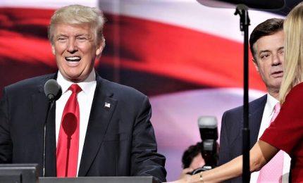 Russiagate, Manafort collaborerà con il procuratore Mueller. Altro colpo che scuote Donald Trump