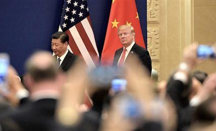 L'arsenale nucleare e missilistico cinese che sfida gli Usa