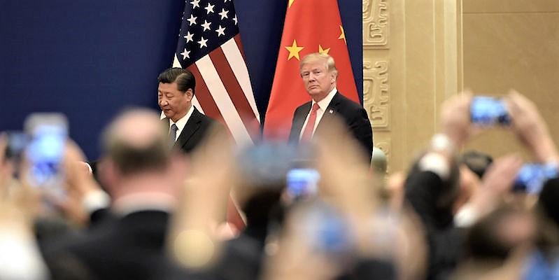"""Trump minaccia ancora dazi, 10% su beni Cina per 200 miliardi di dollari. Pechino pronta a """"prendere contromisure"""""""