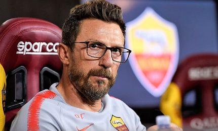 """La Roma sprofonda, i giallorossi escono sconfitti anche dal Dall'Ara. Furia Pallotta: """"I am disgusted"""""""