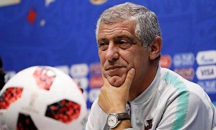 """Santos: """"Italia ha qualità, non siamo favoriti"""""""
