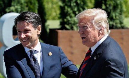 All'Onu sintonia Conte-Trump, su Libia distanze con Macron