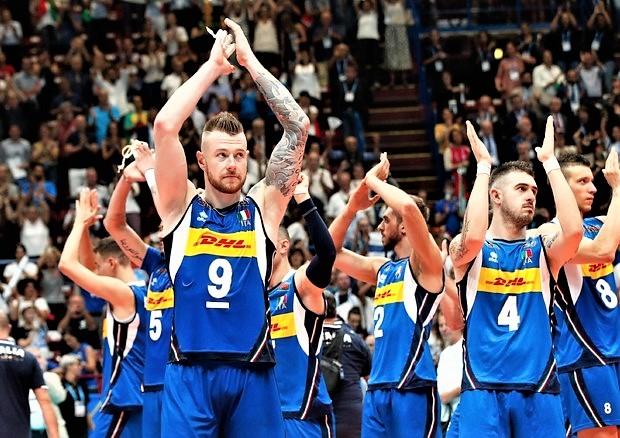 Finlandia travolta, Italia ipoteca Final Six