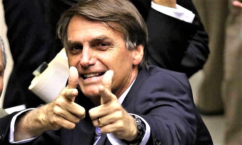 Bolsonaro, Battisti è all'estero o nascosto da amico