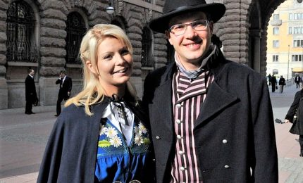 Estrema destra in crescita nei sondaggi, domenica la Svezia al voto