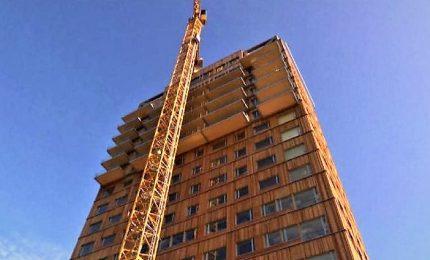 La Norvegia costruisce il grattacielo di legno più alto al mondo