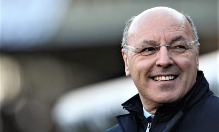 Juventus colpo di scena, Marotta lascia il club