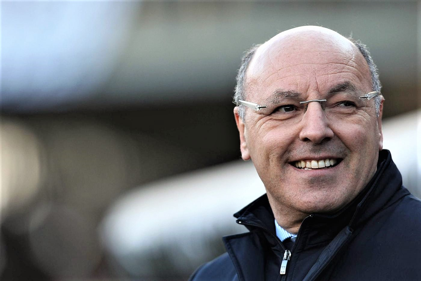 """Beppe Marotta all'Inter, è ufficale: """"Un nuovo percorso vincente"""""""