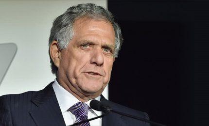 Cbs, lascia Moonves travolto da nuove accuse di abusi sessuali