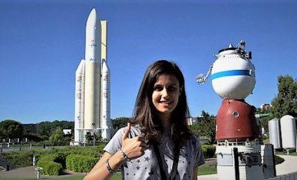 Linda Raimondo, in Islanda per addestrarsi come un astronauta. Il sogno? Essere la prima donna su Marte