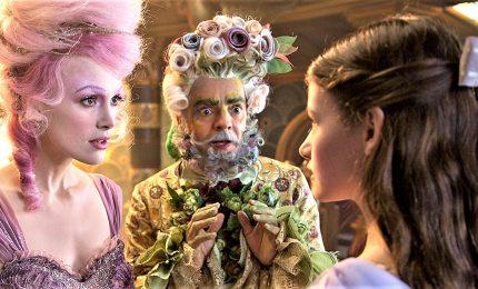"""""""Lo Schiaccianoci e i Quattro Regni"""", la magia è in live action"""