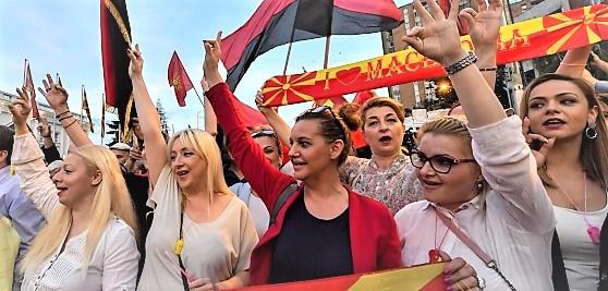 Macedonia alle urne, un passo verso Ue e Nato. Usa accusano Mosca di tentare di influenzare il voto
