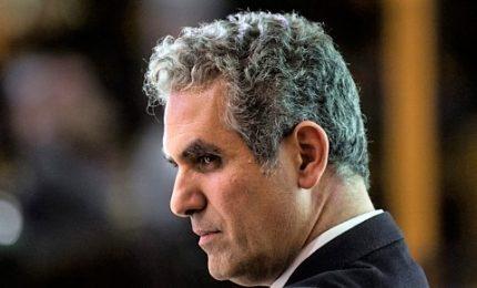 """Foa presidente della Rai: Non manco rispetto a nessuno"""". Pd: Fi entra in maggioranza"""