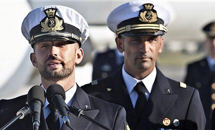 """Udienza all'Aja: duello tra Italia e India su Marò, in ballo """"la giurisdizione"""""""