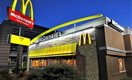 Antitrust Ue: McDonald's elude tasse ma non possiamo far nulla