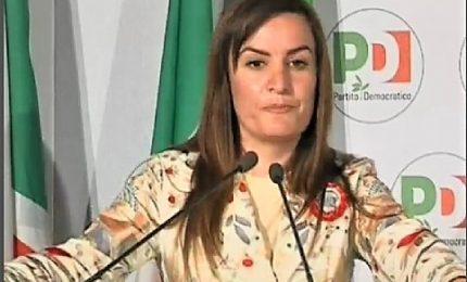 Consigliera Pd Molise ora è anche assessore con centrodestra nel Lazio