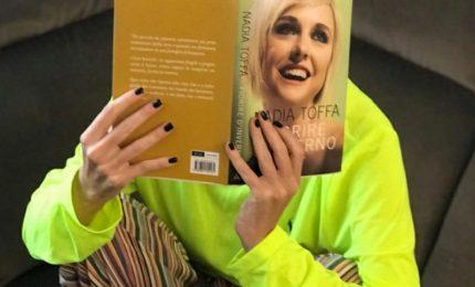 Toffa, un libro per dire che cancro puo' essere un dono