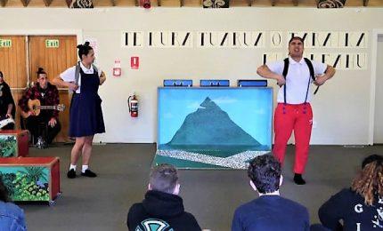 La Nuova Zelanda riscopre l'antica lingua maori, anche nel rap