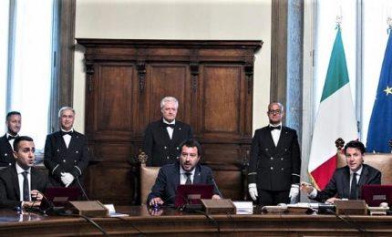 """Via libera a ddl anticorruzione, Daspo e agenti """"coperti"""""""