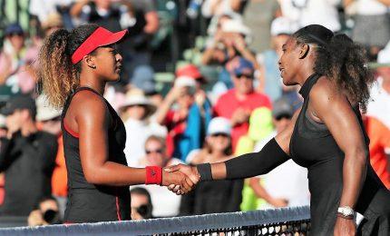 Osaka si aggiudica gli Us Open, Serena Williams sconfitta