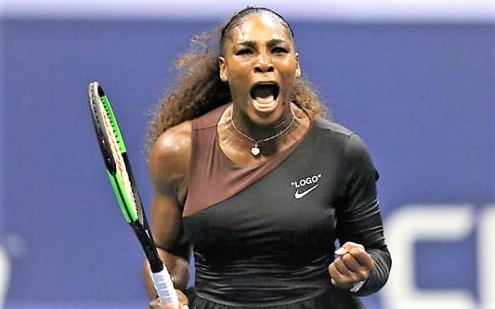 Serena Williams conquista la finale, affronterà la giapponese Osaka