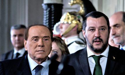 Berlusconi, penso che Salvini sia quasi recuperato