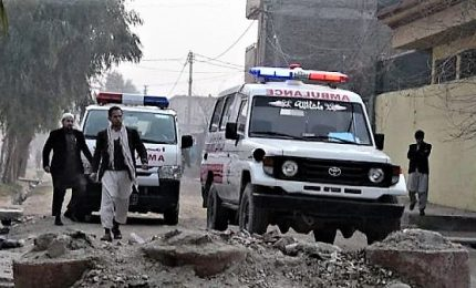 Afghanistan: strage giornalisti, 13 morti da inizio anno