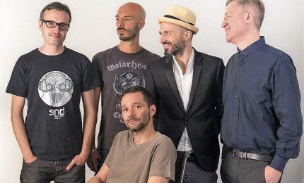 Subsonica, a febbraio tour nei palazzetti