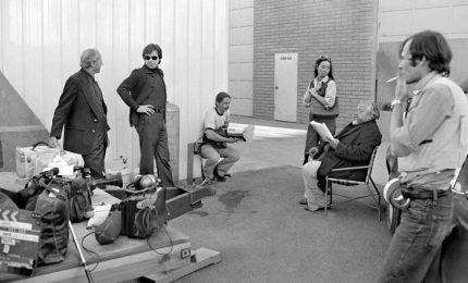 """""""The Other Side of the Wind"""", a Venezia il film ritrovato di Orson Welles"""