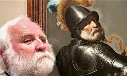 """""""Art Selfie"""", per abbinare il proprio volto a un'opera d'arte"""