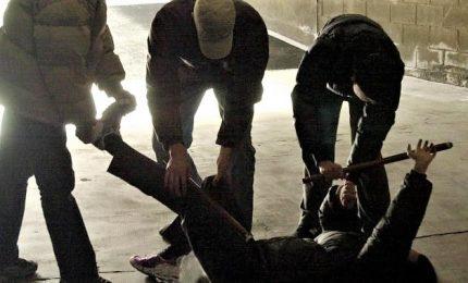 Dopo visita del Papa, migrante aggredito in strada a Piazza Armerina