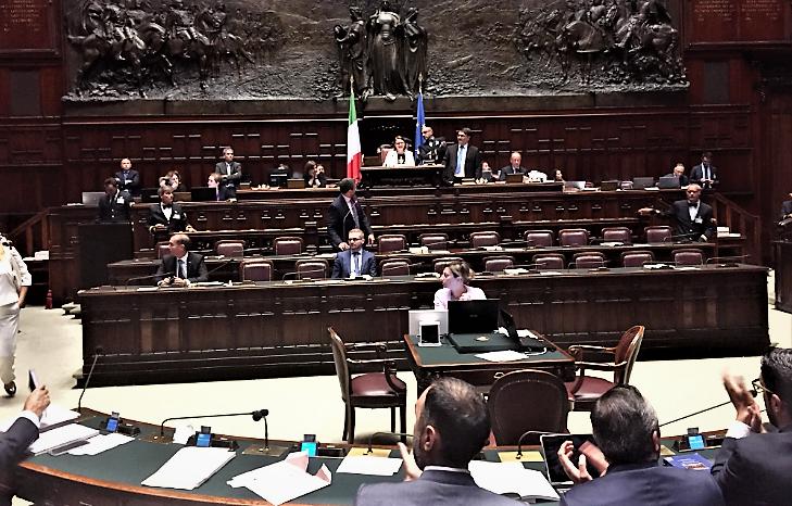 Manovra, presentati in commissione Camera 6.999 emendamenti