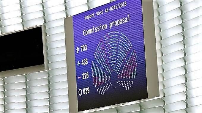 Europarlamento approva direttiva su copyright. Ecco cosa cambia con la riforma