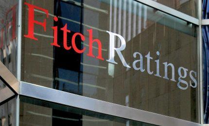 Fitch conferma rating Italia e si augura governo stabile
