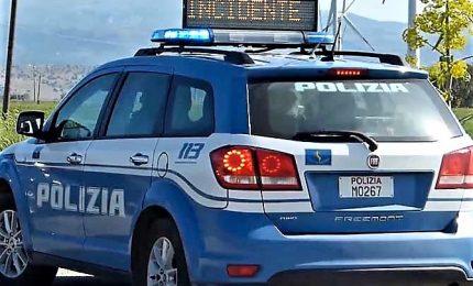 Auto contro Tir, 2 morti nel Sannio