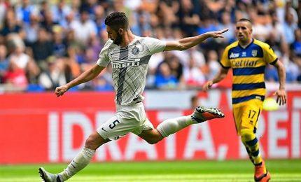 Inter-Parma 0-1, Dimarco firma il colpaccio a San Siro
