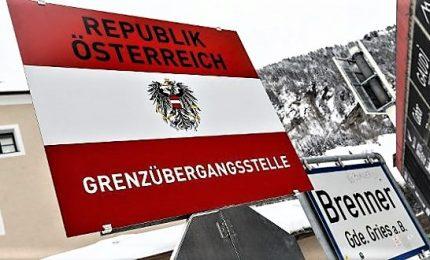Austria, pronta bozza doppia cittadinanza ai sudtirolesi
