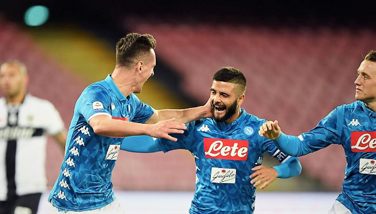 Vincono Napoli e Juve, ora lo scontro diretto