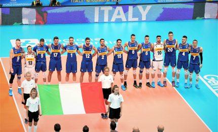 Italia pronta al rush finale, ostacolo Serbia