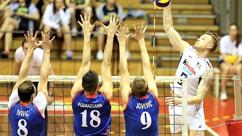 Volley, Mondiali; Italia-Serbia 0-3: azzurri irriconoscibili, semifinali a rischio