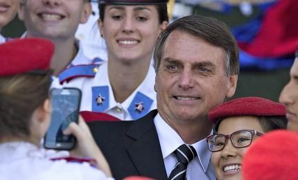 Bolsonaro, l'uomo di estrema destra pronto a guidare il Brasile