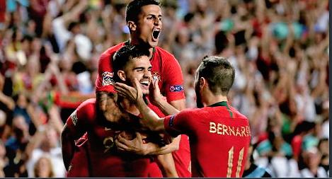 """Sprofondo azzurro, Mancini cambia ma schiaffo Portogallo. Ct: """"Non segniamo, servono rimedi"""""""