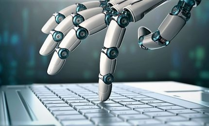 Entro 7 anni ai robot la metà dei nostri attuali posti di lavoro