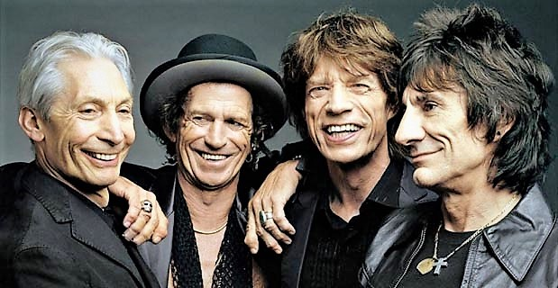 I Rolling Stones in cofanetto con Voodoo Lounge Uncut