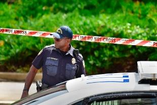 Spari in Maryland, tre morti e due feriti