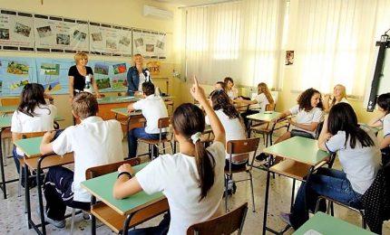 Oltre 8 milioni di studenti tornano tra i banchi