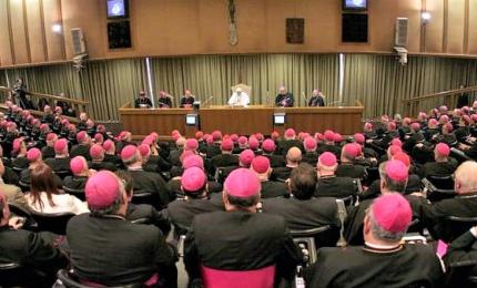 """Il Papa al contrattacco, un """"sinodo"""" straordinario sugli abusi"""